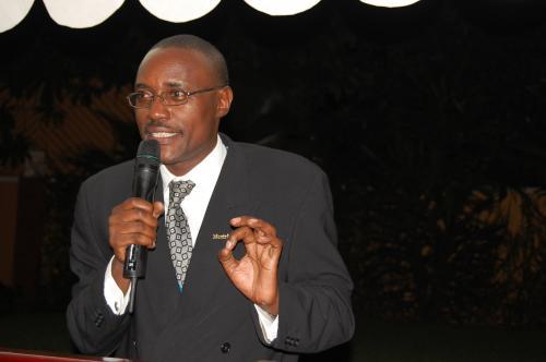EACJ President Farewell Dinner