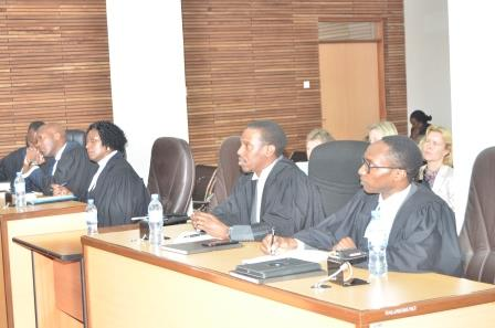 Court decides that Uganda's excise duty imposed over goods imported within East Africa is a violation of the Treaty
