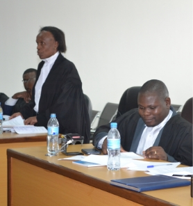 Court decides that Uganda's excise duty imposed over goods imported within E.A is a violation of the treaty