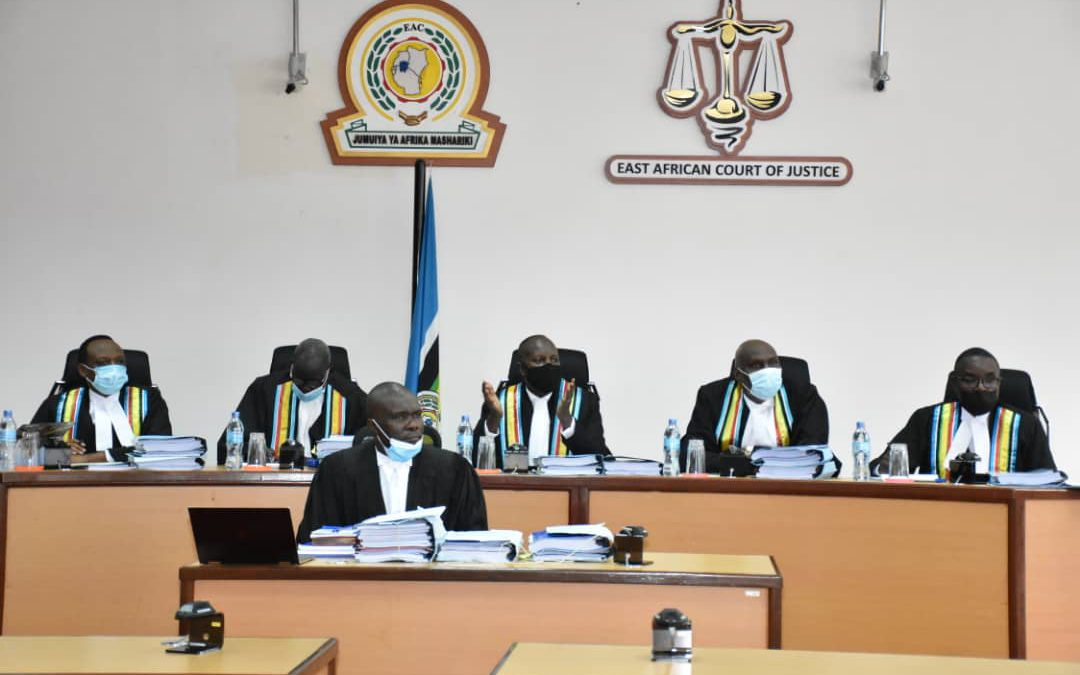 GOVERNMENT OF SOUTH SUDAN ALLOWED TO SETTLE CASE WITH LITIGANT THROUGH MEDIATION AS ALTERNATIVE DISPUTE RESOLUTION MECHANISM